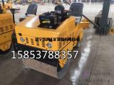 焉耆震动座驾压路机回填土压实机厂家特价发售