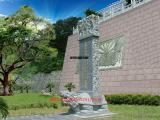 石碑图片龙头碑样式大全及形制研究