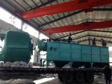 平流式溶气气浮机  山东领航专业水处理设备生产厂家