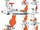 大腿内收外展训练器 实用型等速训练器