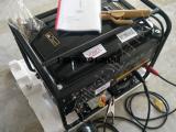 190A汽油发电电焊一体机
