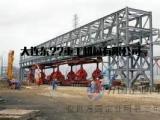 钢立柱/钢桁架/钢管桩