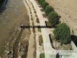 装配平铺式生态景观护坡类型展示