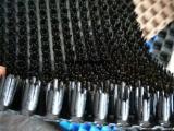 防飞溅汽车挡泥板生产线PE仿真塑料草设备