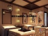 汉阳美容院装修设计_餐饮装修设计_办公室装修设计