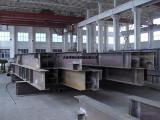 钢立柱结构
