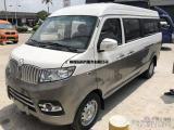 广州新能源纯电动7座客车型面包车招代理加盟商