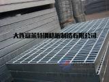 镀锌钢格栅 钢格栅板