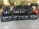 组合家庭影院沙发 vip电动伸展沙发 家庭舒适电动伸展沙发