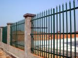 市政临时护栏网 临边防护栏厂家 高速边坡防护网