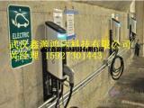 武汉交流充电桩要求,武汉地下室交流充电桩优势特点,鑫源鸿达