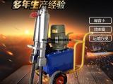 山东枣庄挖基坑破花岗岩劈裂机销售热线
