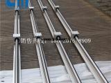 sbr20圆柱直线导轨滑块滑台导轨tbr滑轨东莞圆柱导轨厂家