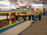 xps co2挤塑板设备 挤塑板生产线