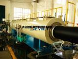 PE供水/燃气管材生产线