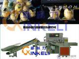 青黄柠檬自动包装机,全自动枕式柠檬包装机