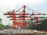 内贸海运公司物流门到门运输