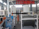 中辰机械设备厂改性聚苯板设备