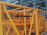QTZ80塔吊型号TC6012塔机厂家汇友塔机保修一年