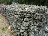 英石叠石厂家直销英德英石之乡庭院假山阳台流水假山