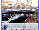 吊篮石油天然气管道施工DL3648管道下沟吊具