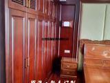 长沙整体定制家具家装专家、实木衣柜、衣帽间订做本地品牌