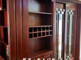 长沙整体实木家具专业服务、实木书柜、木门订制网络销售