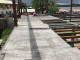 德阳钢结构楼层板使用的外国标准