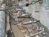 河北衡水石材开采设备液压劈裂机厂家欧力特专业生产