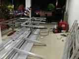 铝合金门焊机 ,铝门焊机,铝门框焊接