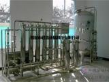 定制君浩4t/h反渗透设备  饮料生产用大型反渗透设备