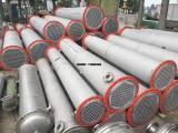 出售二手冷凝器二手600平方冷凝器价格二手换热器二手钛冷凝器