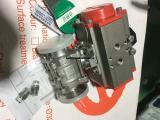 SASTAR三段式气动执行器