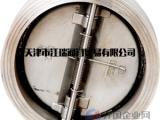 天津江瑞不锈钢凸耳蝶阀 世界级品质超低价位