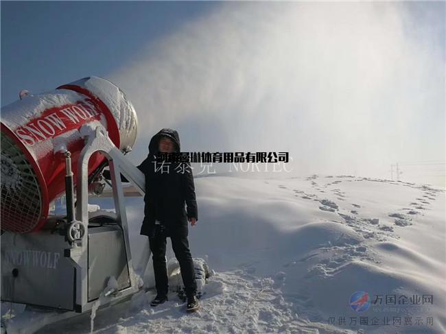 选购造雪机性能且销量好的滑雪场造雪机