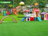 广西足球场人造草坪供应 幼儿园休闲草坪批发 康奇体育