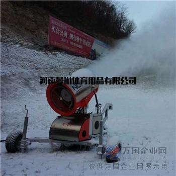 滑雪场规划运营情况详细介绍滑雪场设备厂家