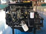 490G柴油发动机 2000转38kw皮带轮配玉米脱粒机