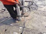 河北保定混凝土分裂机一套价格厂家直销液压劈裂机