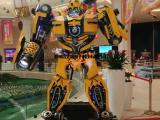 机器人表演,机器人出租,机器人演出,机器人租赁