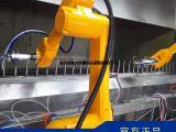 机器人机械臂,国产机械臂,喷漆机械手臂