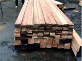 定做建筑桥梁木跳板高空工作脚手架木架板木踏板木方
