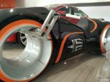 电影创战纪摩托车展示道具出租出售