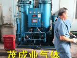 氮气机维修改造