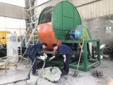 废弃动力锂电池钴和锂潜在价值回收提取设备