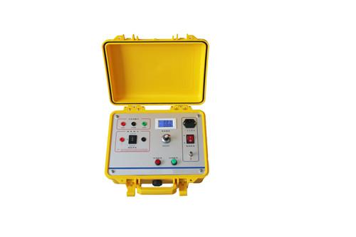 开关动作电压操作电源承装修试资质