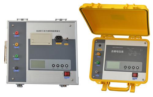 F型大地网接地电阻测试仪承装修试电力资质