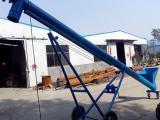 304不锈钢添加剂螺旋提升机  管式上料机