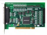 ADTECH众为兴ADT-8940A1四轴运动控制卡
