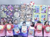 无锡少儿舞蹈培训 儿童绘画培训 艺秀少儿艺术招生